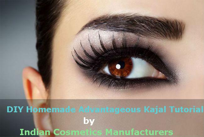 Kajal- Cosmetics -Manufacturers